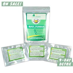 Body TuneUp™ | 9-Day Detox