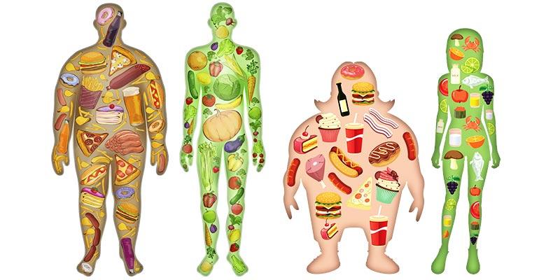 Digestive detoxes