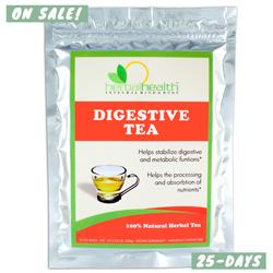 Digestive Tea™ | Dr. Gosh