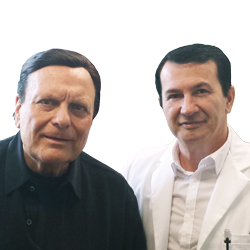Dr. Gosh & Alberto Mottesi