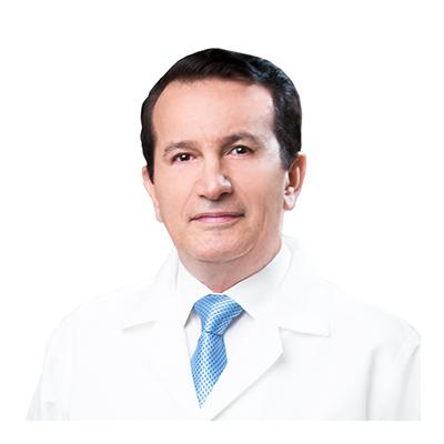 Dr. Gosh