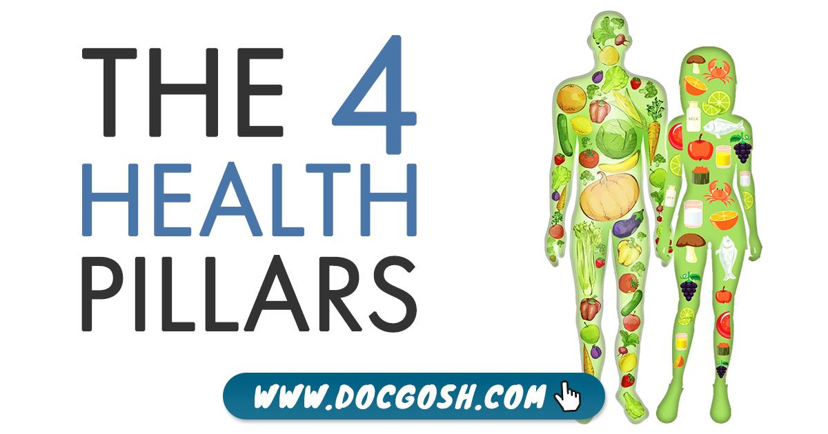 The 4 Health Pillars
