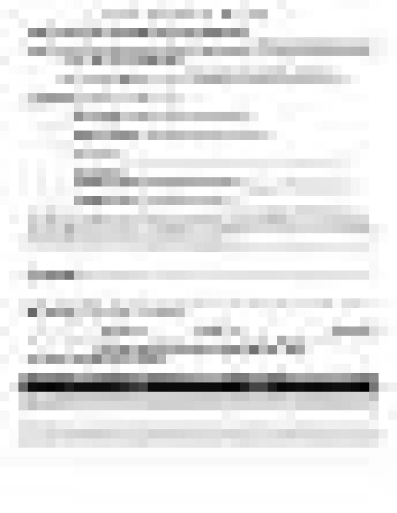 Brag Sheet Template For Letter Of Recommendation Infoupdate
