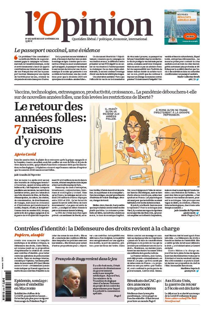 https www epresse fr quotidien l opinion