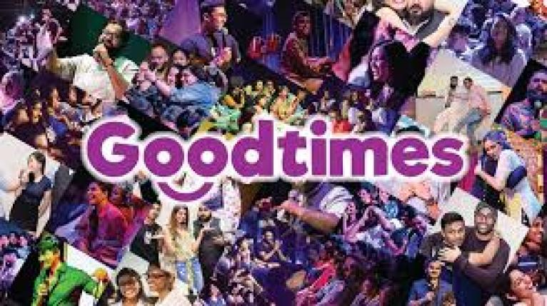 Goodtimes Ticketing - Home | Facebook
