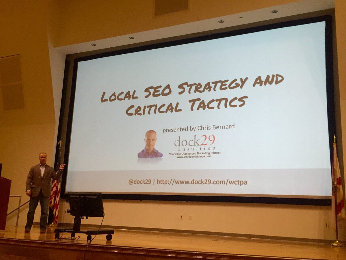 How To Do Local SEO and Get My Business on Google Video