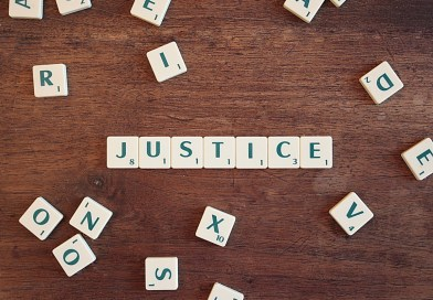 The Justice Gap: A Call to Action