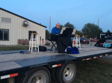 Marshalltown Fall Festival at First Friends Church