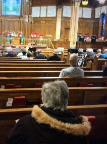 Concert at St. Luke's United Methodist Church, Dubuque, IA