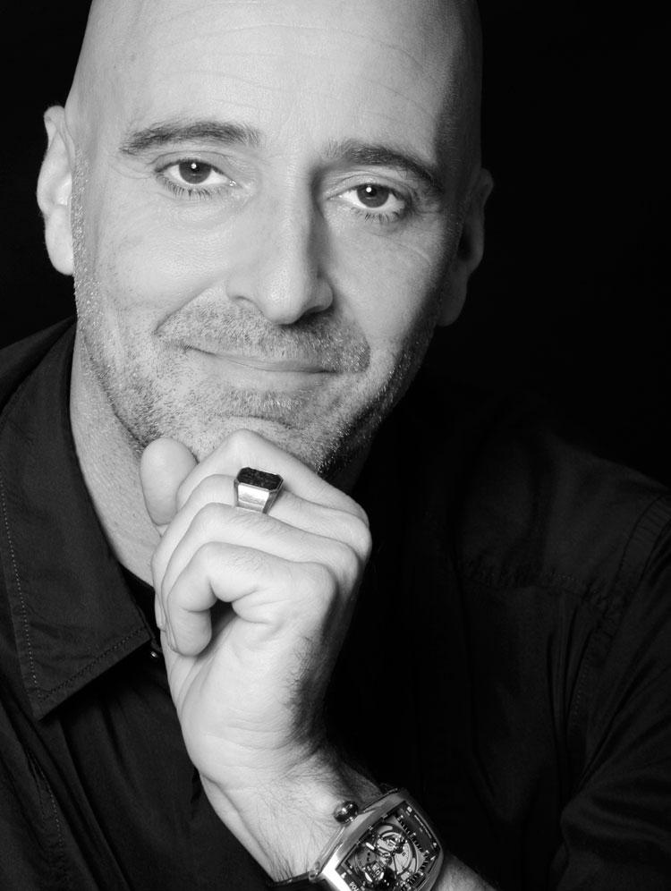 Michael W. Driesch