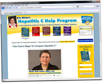 Hepatitis C Help Program