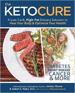 KetoCure Cover