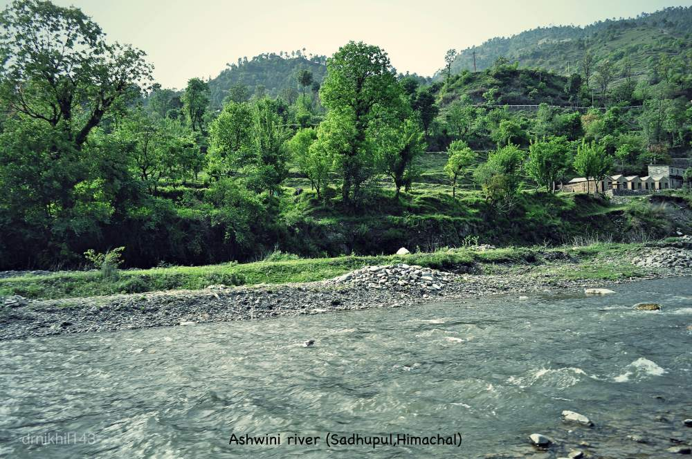 Road trip to Chail and Shimla (2/6)