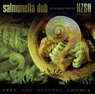 Feel the Seasons Change: Live with the NZSO - Salmonella Dub