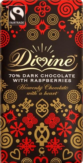 10 divine dark
