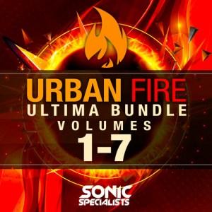 Urban Fire Ultima