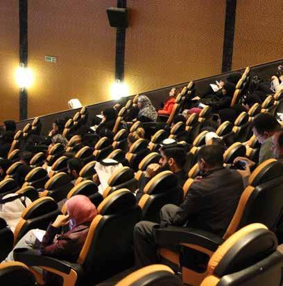 تعزيز األواصر بين أفراد مجتمع مؤسسة قطر الصفحة ١٠ صحيفة مؤسسة قطر