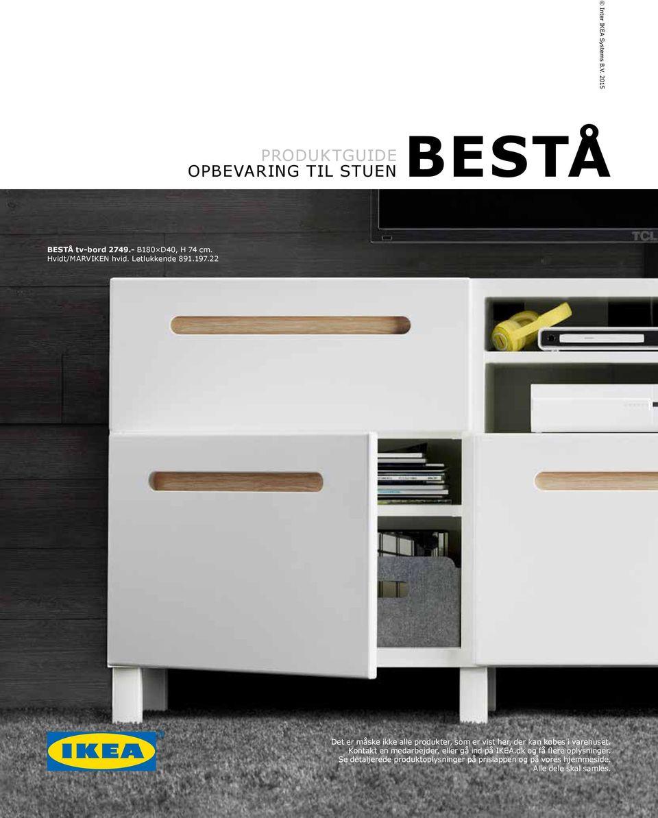 24 015 Besta Produktguide Opbevaring Til Stuen Skraeddersy Din Opbevaring Pdf Free Download