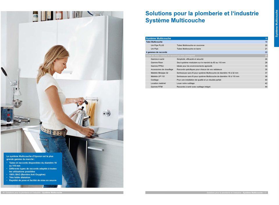 Catalogue Tarif Systemes De Distribution D Eau Sanitaire Et Solutions De Chauffage Et De Rafraichissement Efficients Pdf Telechargement Gratuit