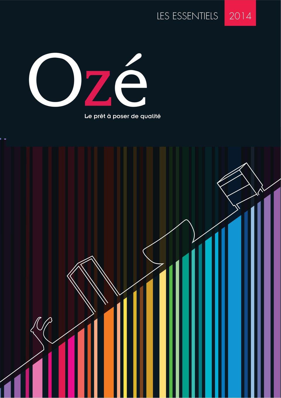 OZ Marque Du Groupe Ottofond Rpond Aux Attentes