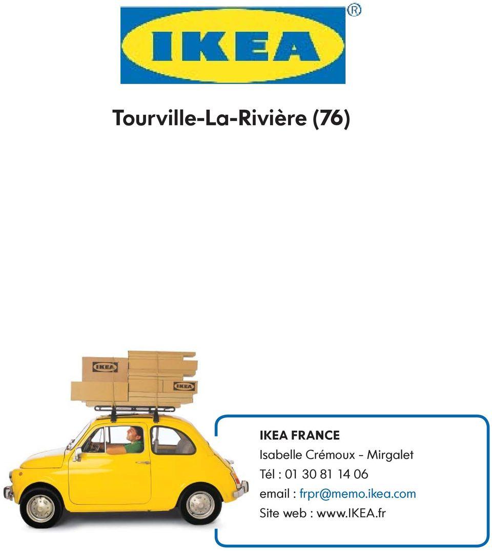 Tourville La Rivière 76 Pdf