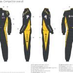 Coupe De France Ffsa Renault Clio Cup 2017 Reglement Sportif Pdf Free Download