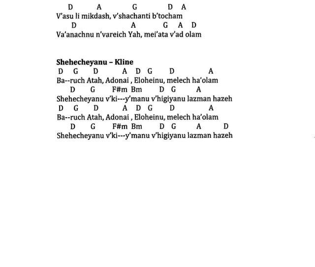 Btocham A G A Vaanachnu Nvareich Yah Meiata V