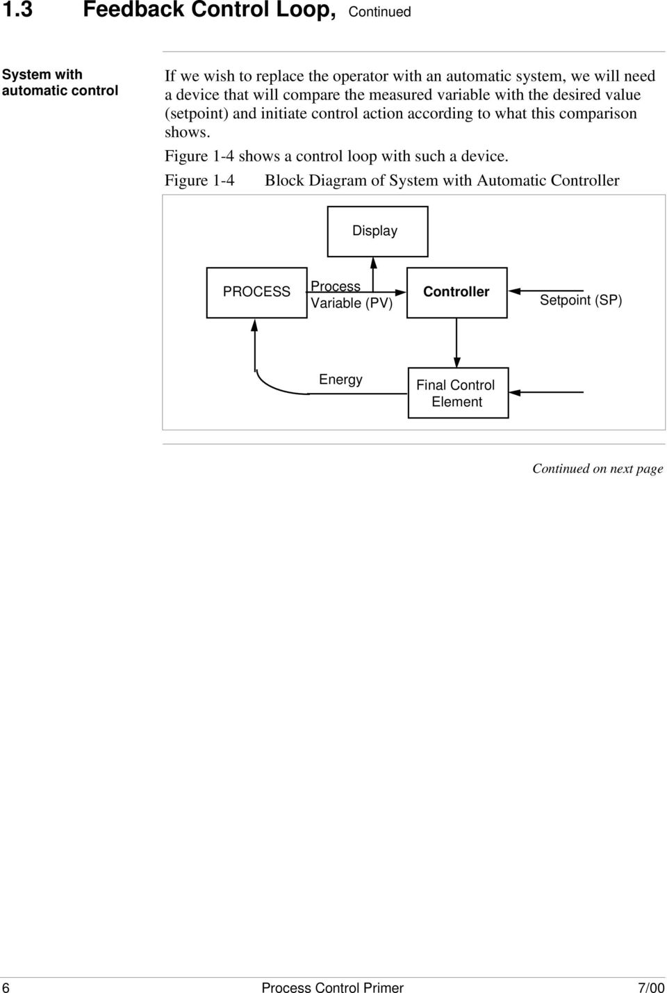 Closed Loop Transfer Function Examples Block Diagram From