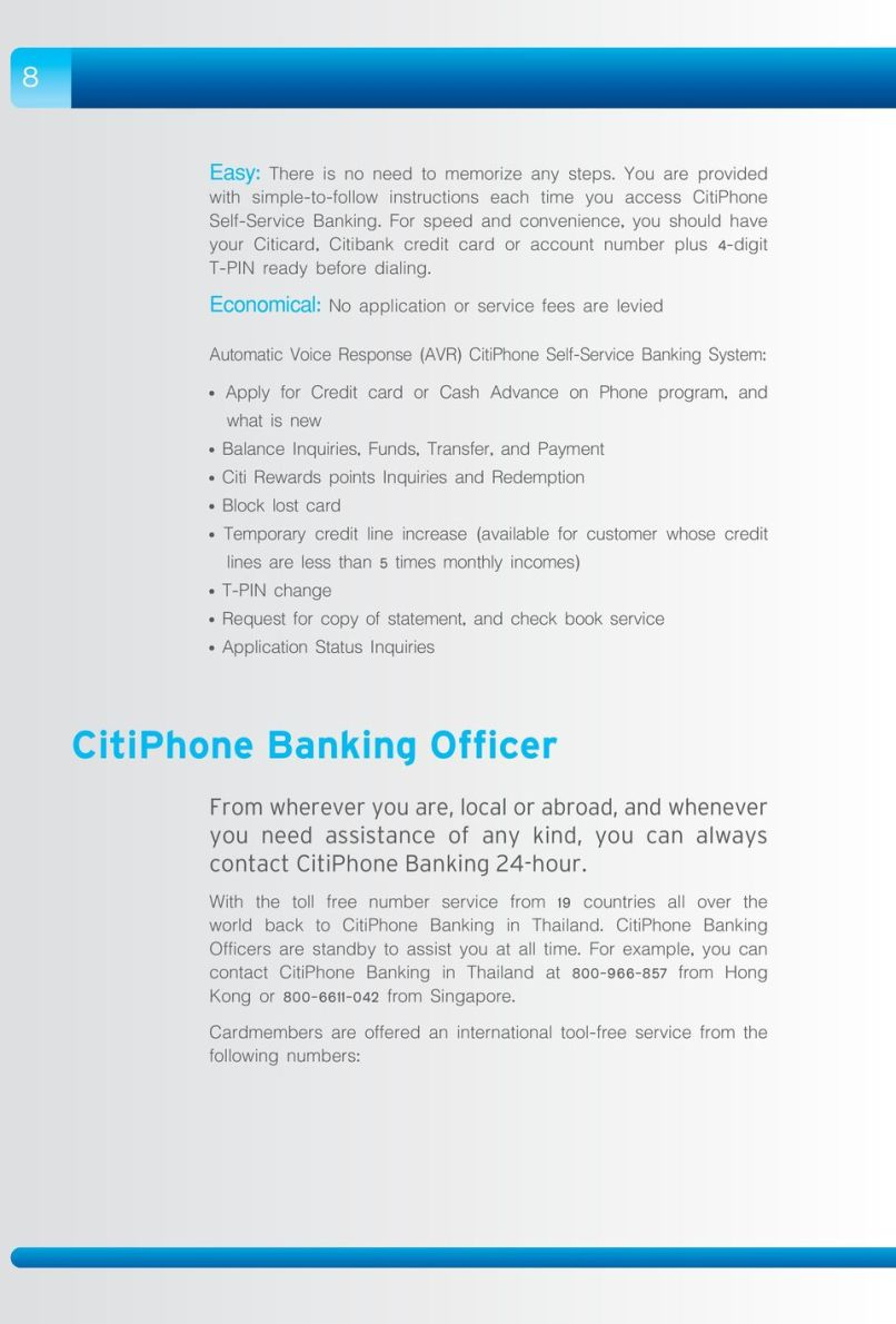 Citibank Secure Login >> How To Reset Pin Of Citibank Credit Card | Aderichie.co