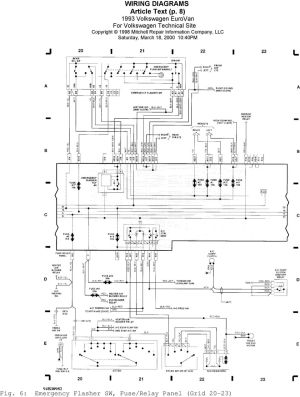 Tacho Connecting Wiring Diagram For Yamaha R1 04 06