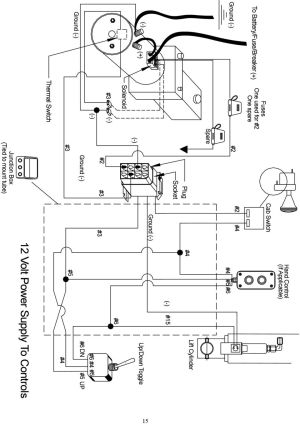 INTERLIFT ILR OWNERS MANUAL INTERLIFT, INC a member of
