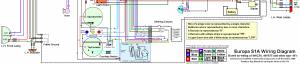 Lotus Europa Wiring Diagrams S1, S1A, S1B, S2, TC, SPCL  PDF