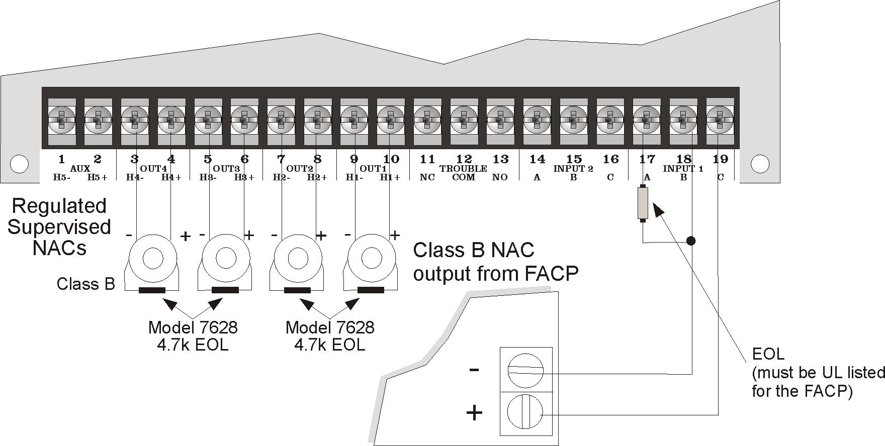 Installation Manual Gfps 6 Supplementary Notification