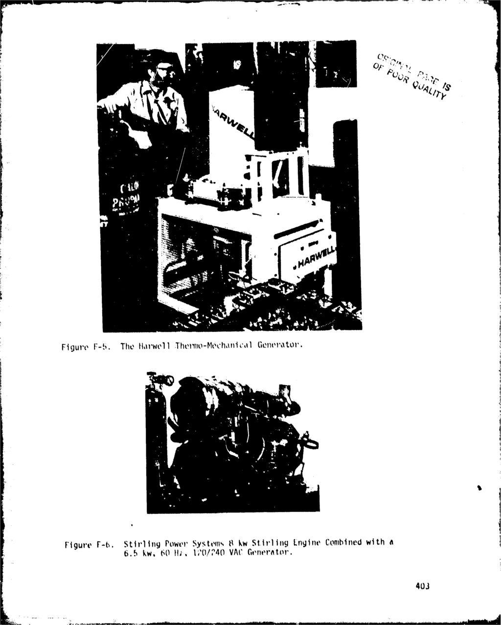 Stirling Engine Design Manual