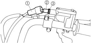 What Are The 3 Wire Coming Off 49cc Stator  Best Place to Find Wiring and Datasheet Resources