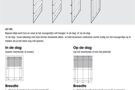 Stunning Kwantum Gordijnen Opmeten Contemporary - Huis: design ...