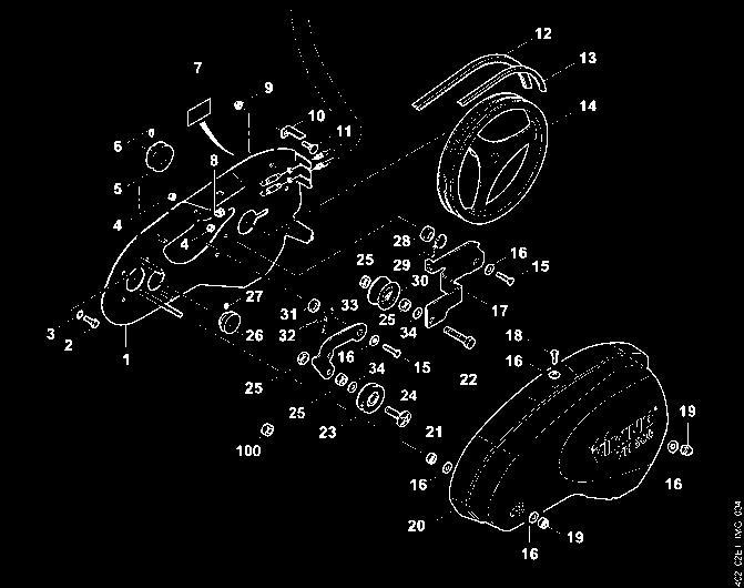Cable de gaz pour motobineuse viking vh. Vh 500 Ersatzteilliste Spare Parts List Liste Des Pieces Vh 500 De Motorhacke Grundgerat Motor Basic Unit Engine Machine De Base Moteur Pdf Kostenfreier Download