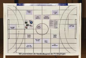 saison handball