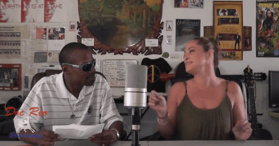 In The Hot Box – Doc & Dy Show Ep. 1.2
