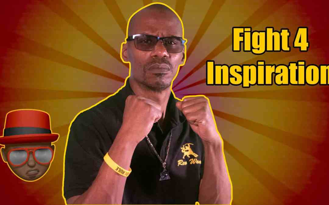 Fight 4 Inspiration – Purview 2 Peripheral