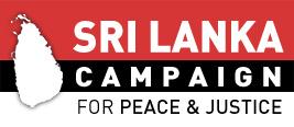 Sri Lanka Campaign Website