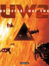 Universal War Two - Denis Bajram - 2203058620 - 9782203058620
