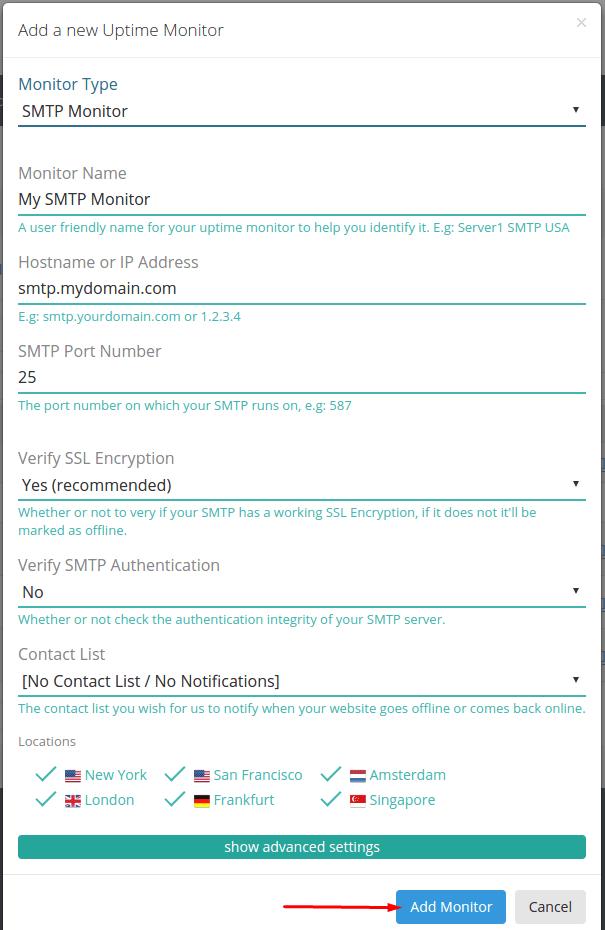 Buy Ip Smtp