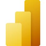 Logotipo do Power BI