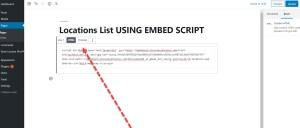 HTML WP 5.3
