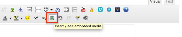 Video Icon:Button