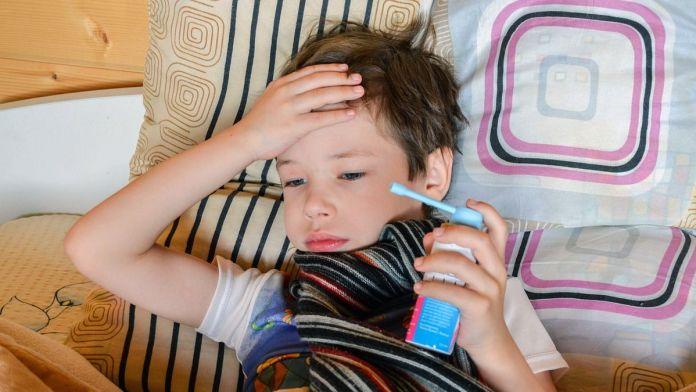 Cómo tratar la bronquiolitis en los más pequeños (Foto: Pixabay)
