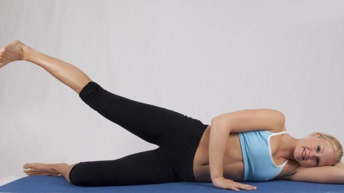 Dedicar al menos dos horas de la semana al entrenamiento es clave para sentirse bien. (Foto: Pixabay)