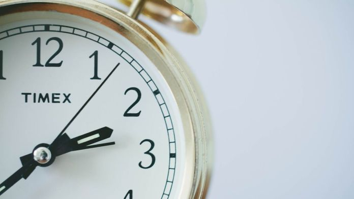 Según la hora del dia, el sistema inmunitario cambia (Foto: Pixabay)