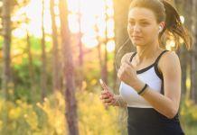Por qué correr con música disminuye el estrés (Foto: Pixabay)
